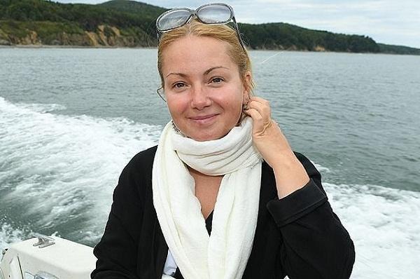 Ольга Будина: биография, личная жизнь, муж, дети, семья
