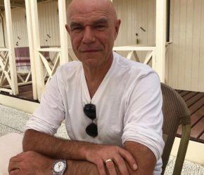 Сергей Мазаев: биография, личная жизнь, жена, дети, семья