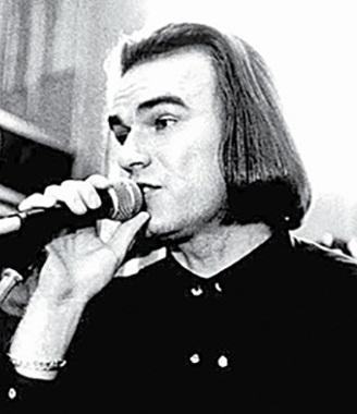 Сергей Мазаев фото