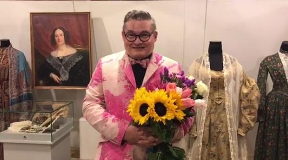 Александр Васильев историк моды: биография, личная жизнь, жена, семья