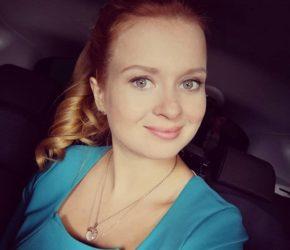 Екатерина Копанова: биография, личная жизнь, дети, муж
