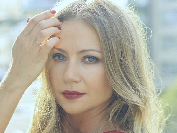 Мария Миронова: биография, личная жизнь, мужья, дети