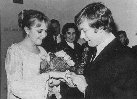 Родители Марии Мироновой