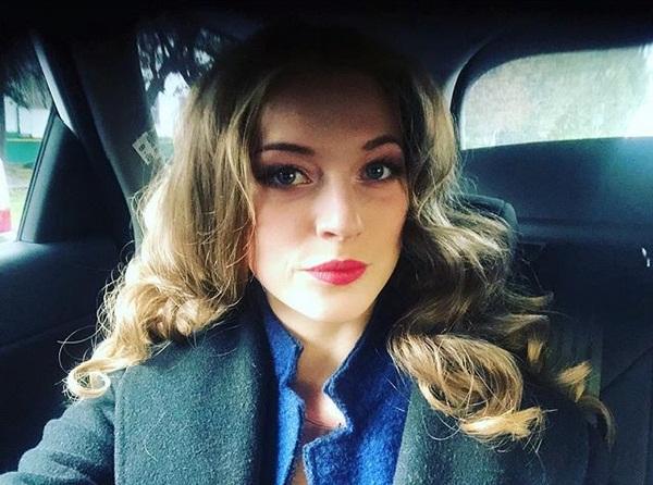 Александра Никифорова: биография, личная жизнь, муж, дети