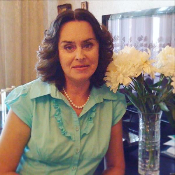 Алла Данько: биография, личная жизнь, семья