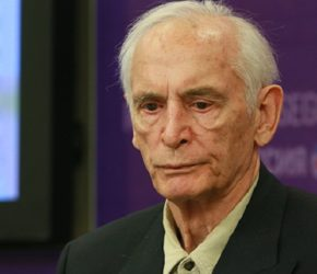 Василий Лановой: биография, личная жизнь, жена, семья, дети