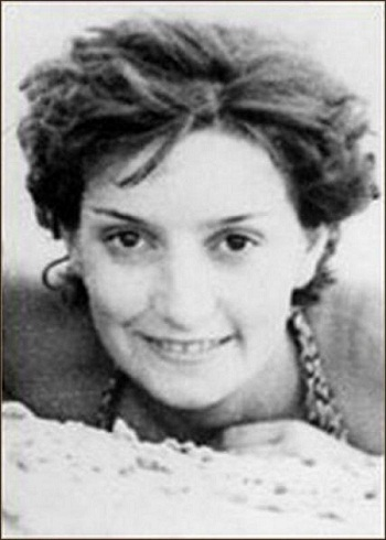 Тамара Зяблова