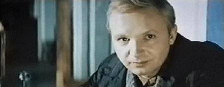 Андрей Мягков: биография