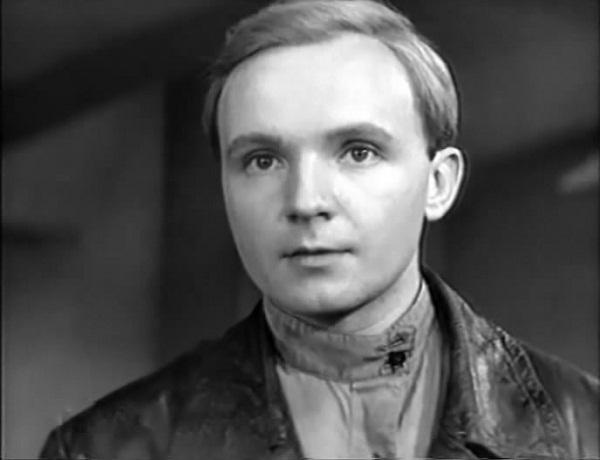 Андрей Мягков в молодости фото