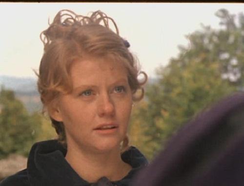 """кадр из фильма """"Дуэнья"""" 1978 год"""