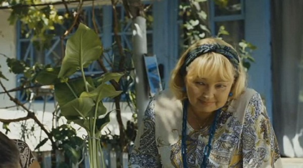 """кадр из фильма """"Нежданная любовь"""""""