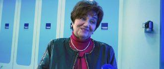 Тамара Синявская: биография, личная жизнь, мужья, дети